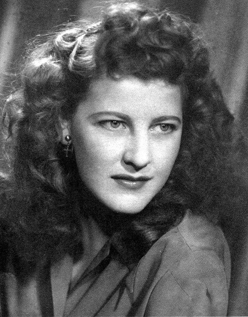 Rose Hill (actress)