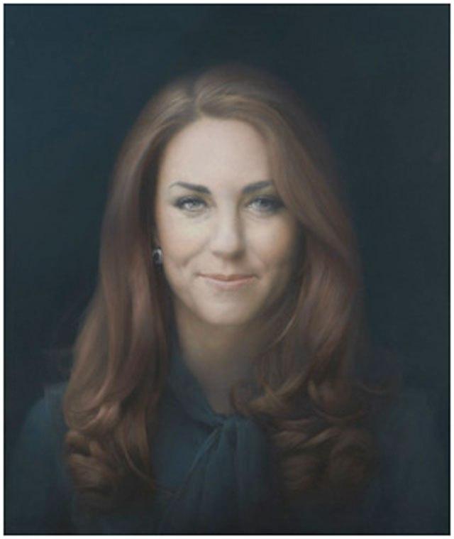 Kates Weird Mona Lisa Smile Rosamond Press