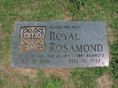 rosegrave