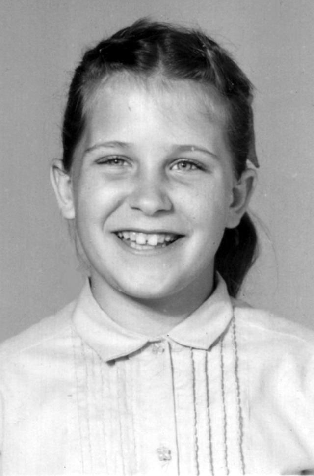 Christine 1956