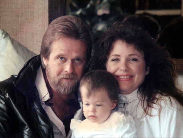 Christine 1986 Garth & Drew