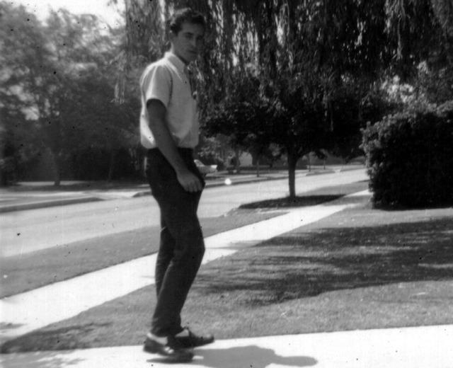 Greg 1963 2