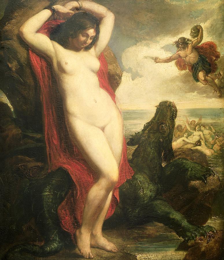 Andromeda (mythology)
