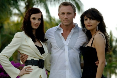 bond-girls