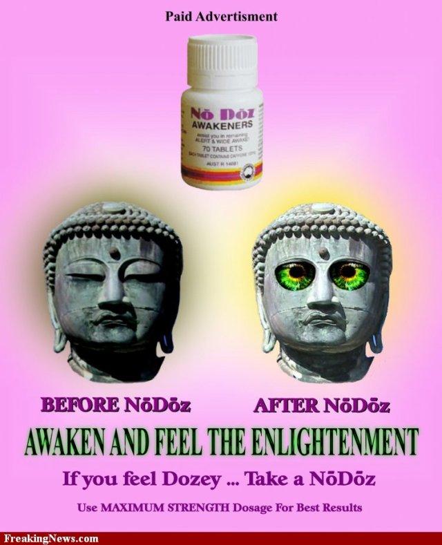 NoDoz-For-Buddah-Statue--62060