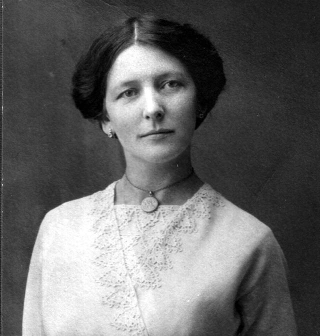 Rosamonds 1912 Mary nee Wieneke 2