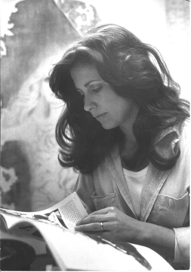 Christine 1976 Reading