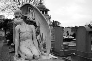 kiss of death poblenou barcelona 3