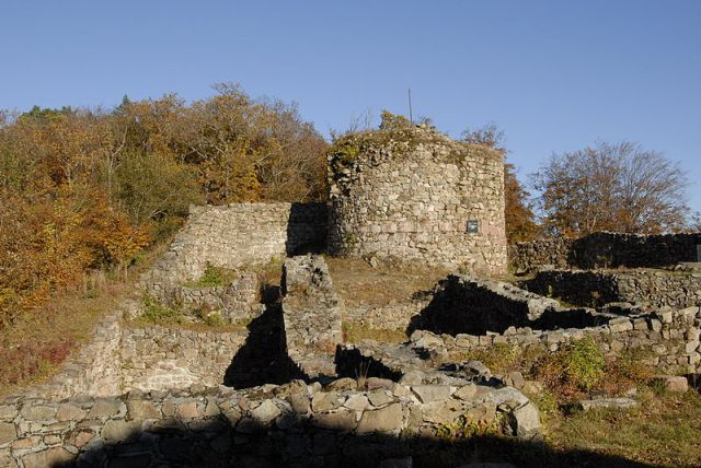 Chateaurougemont