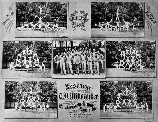 Turnverein_Milwaukee_1909