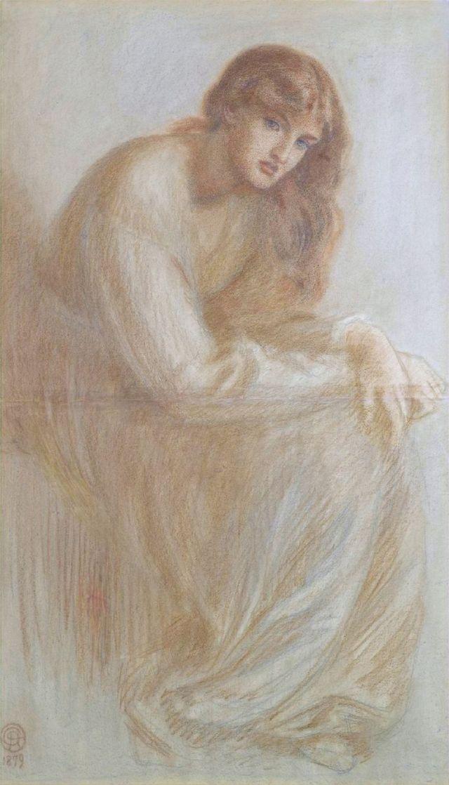 Alexa Wilding (1879)