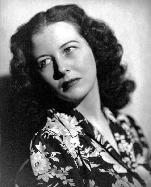 Rosamonds 1943 Bonnie