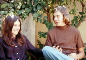 Christine 1970 & Michael Dundon