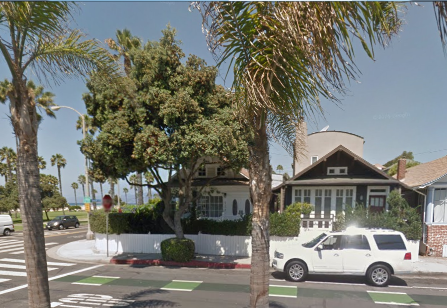 living santa monica essay Write a personal essay (must be at least 500 words) explaining your  that lives  within 75 miles of the main campus of santa monica college (1900 pico blvd.
