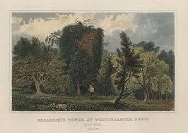 rosamond's-tower