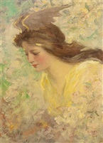 church-young-flora-maiden