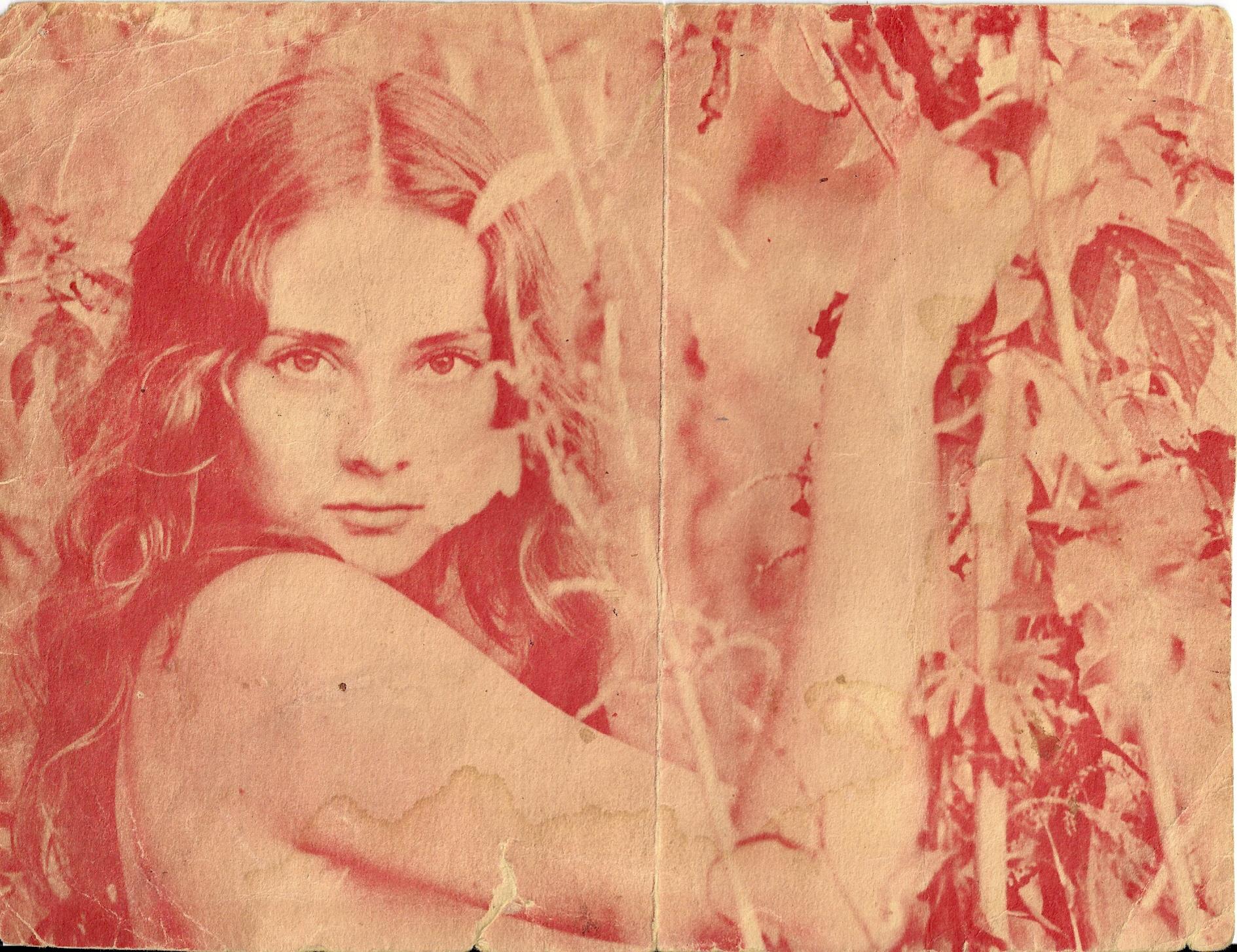 Nancy Dussault picture