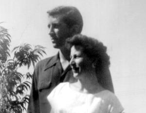 Prescos 1949 Vic & Rosemary Closeup 1