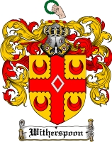 witherspoon-coat-of-arms