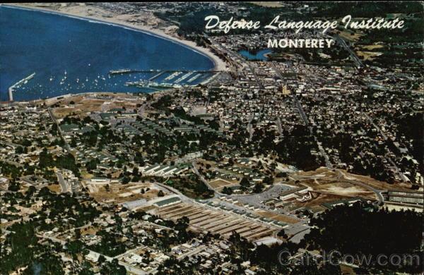Defense Language Institute Monterey