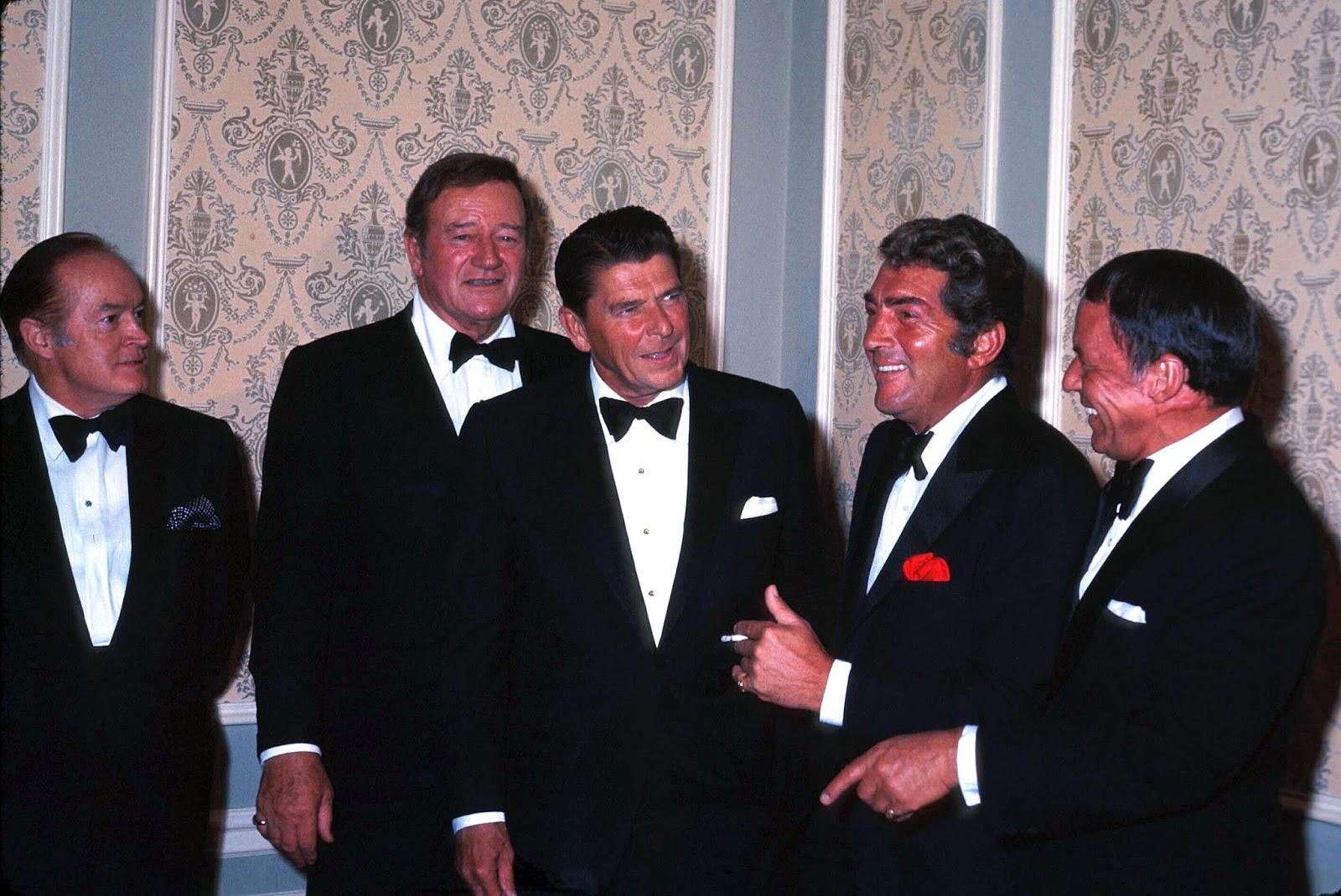 Reagan S Children And Legacy Rosamond Press