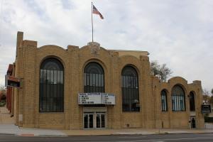 Sokol_Auditorium