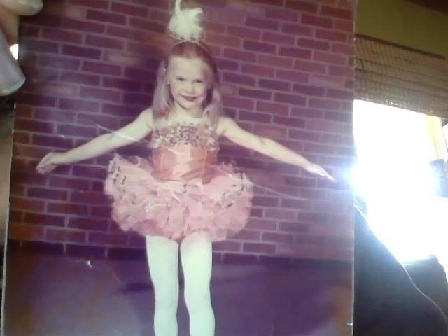 Amy-dancer
