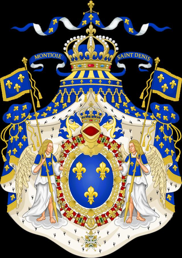 Rightful Grandmaster Of Order Hubertus Rosamond Press
