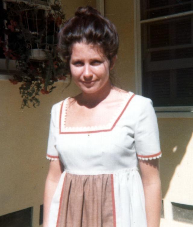 Christine 1972
