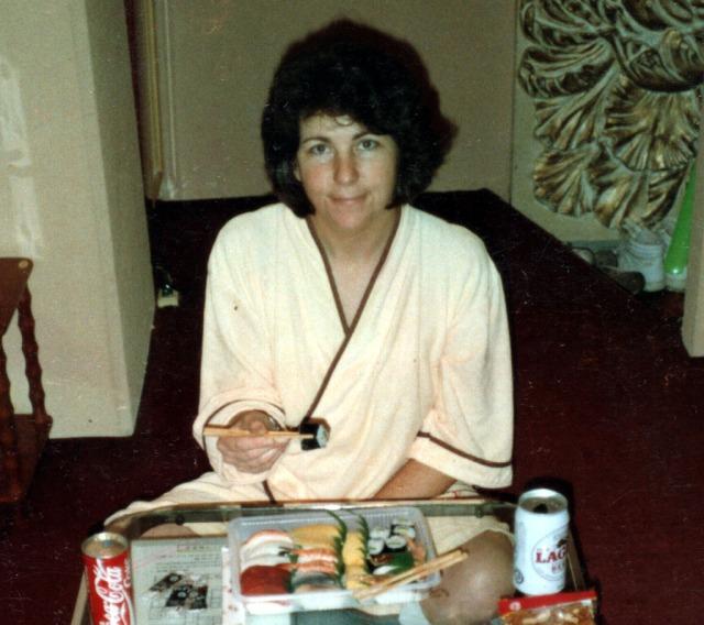 Vicki 1977 2