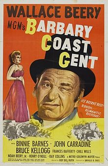 Barbary_Coast_Gent_FilmPoster