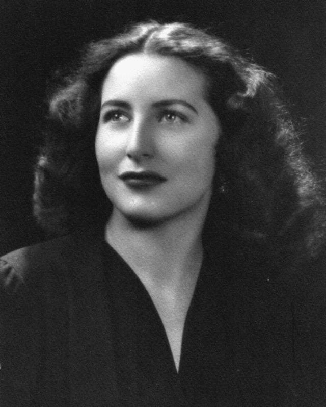 Rosemary 1940