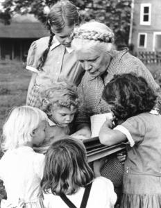 Dorothy-Day-children