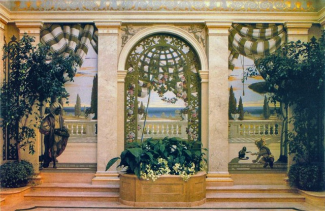 951a0-anne-and-gorden-getty-ball-room-mural-41974