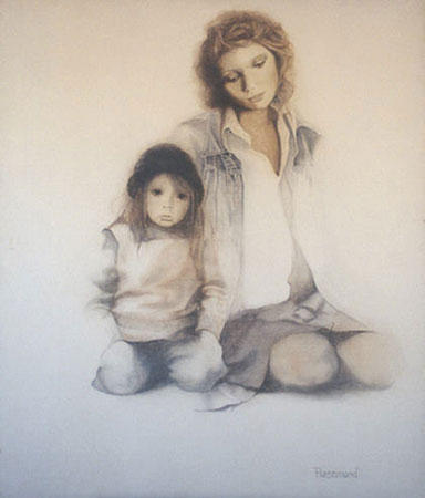Christine_Rosamond_Mother_and_Child