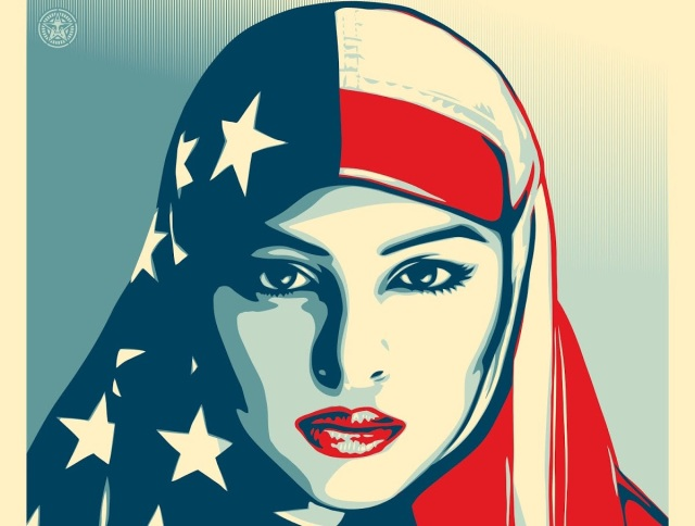 shepard-greaterthanfear-flag-hijab-1