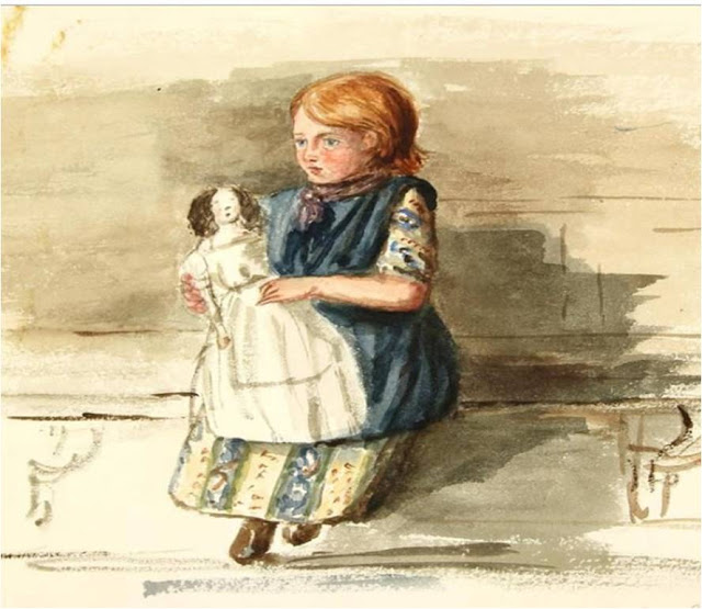 anne-fleming-shepherds-daughter-at-osborne-by-victoria