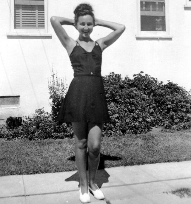 Rosamonds 1944 June 1