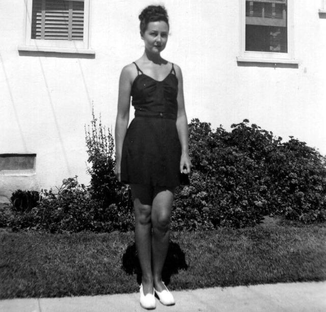 Rosamonds 1944 June 2
